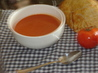 Quick Homemade Tomato Soup. Recipe by Sarah_Ont