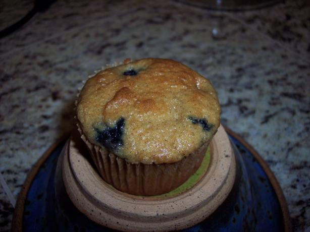 Gluten Free Dairy Free Muffins Mix. Photo by RedHeadToToe