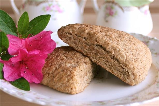 Snickerdoodle Scones. Photo by Wildflour