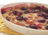 Fat Free Cherry Cobbler