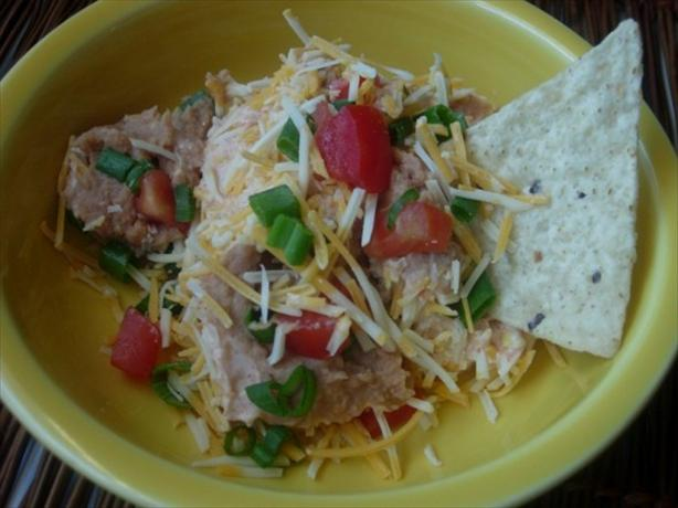 7 Layer Dip. Photo by Loves2Teach