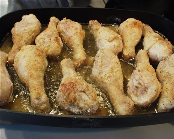 Fried Chicken Legs Done My Way!. Photo by Marsha D.
