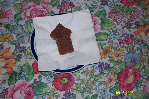 Really Easy and Good Cornflake Mars Bars Squares (No Bake). Photo by bullwinkle