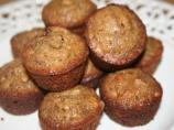 Pecan Pie Muffins