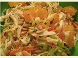 Sunflower Fruit Cole Slaw