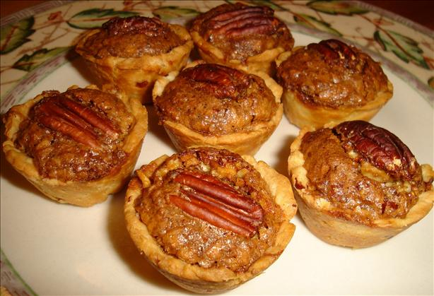 Kathie Lee Gifford's Pecan Tarts. Photo by *Pixie*