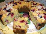 Cranberry Orange Quick Bread (Five Roses Flour - 1967)