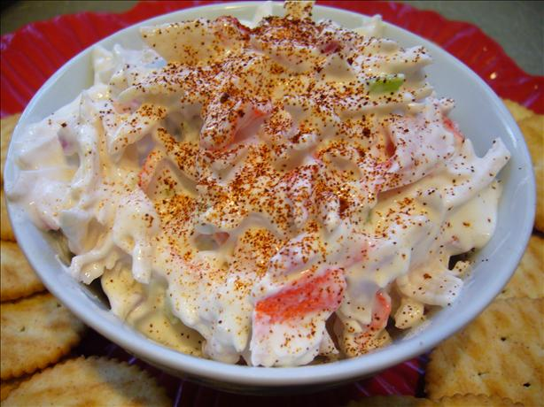 Copycat Bahama Mama Crab Dip. Photo by cookiedog