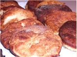Polish Fry Bread