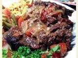 Chinese Five Spice Short Ribs - Crock Pot