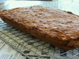Indian Carrot Bread