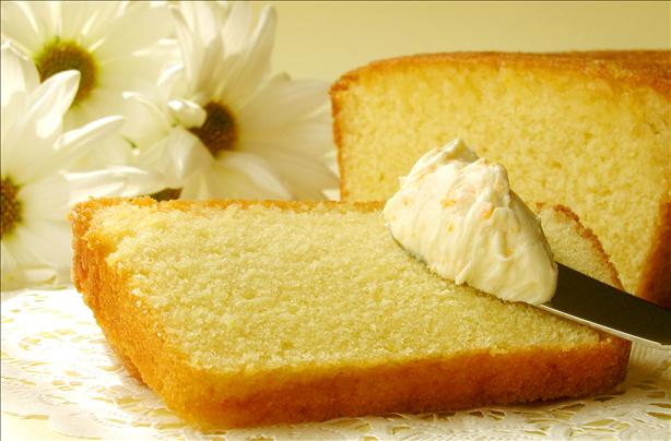 Lemon Tea Bread. Photo by GaylaJ