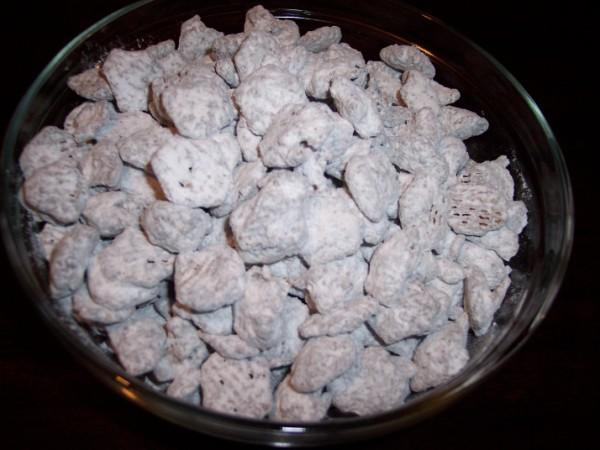 Puppy Chow. Photo by Margie99