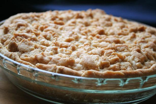 Swedish Apple Pie. Photo by ~Nimz~