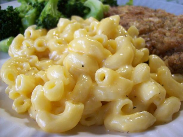 Mama's Best Macaroni And Cheese Recipe - Food.com - 135662