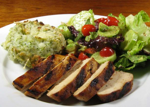 Easy Grilled Lime Chicken- W/ OAMC Directions Too!. Photo by dianegrapegrower