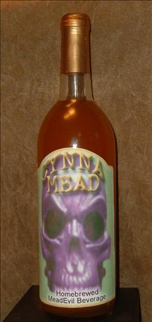 Sima - Finnish Mead. Photo by Cynna