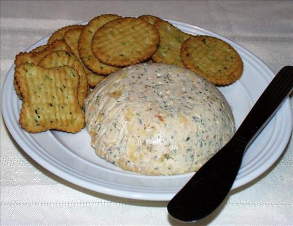 Smoked Trout Paté. Photo by twissis