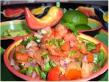 Pico De Gallo Dip