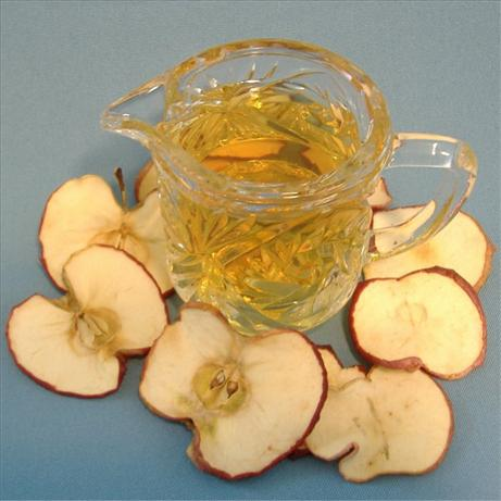 Apple Cinnamon Syrup-Canning. Photo by Deb's Recipes