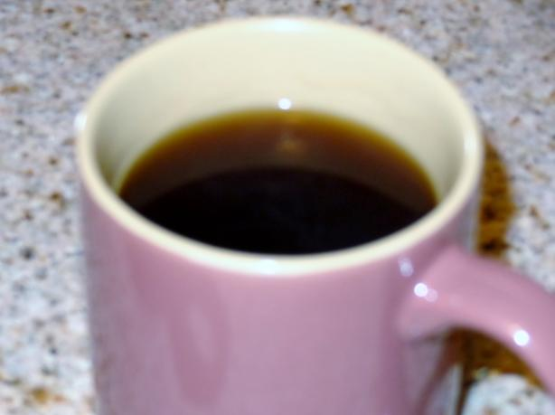 Café De Olla: Sweet Cinnamon Coffee. Photo by Bonnie G #2
