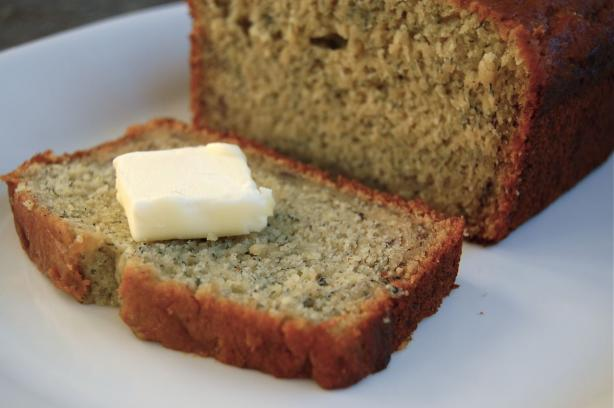 Banana Bread by Williams-Sonoma. Photo by run for your life