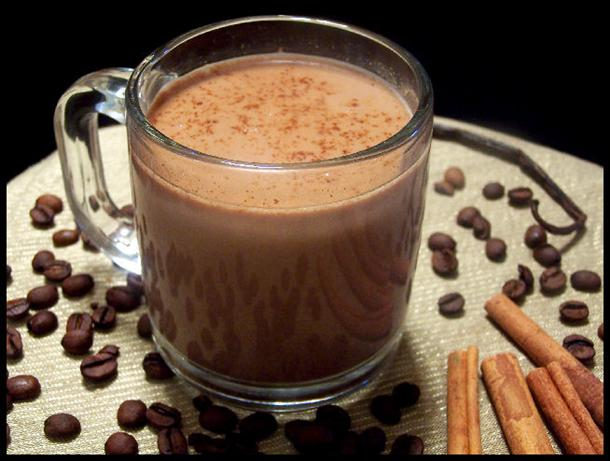 Easy Hot Spiced Mexican Hot Chocolate. Photo by NcMysteryShopper