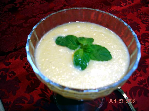 Mango Malai. Photo by racrgal