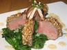 Asian Racks of Lamb With Sesame Sauce. Recipe by Wendys Kitchen