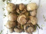 Marinated Mushrooms My Way