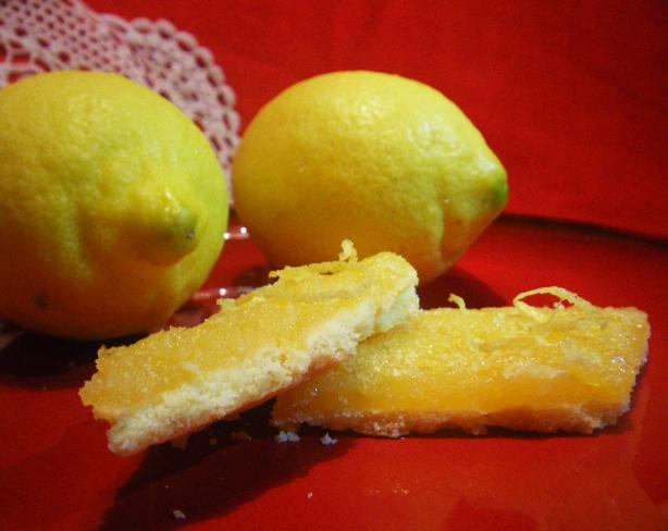 Lemon Slice. Photo by awalde