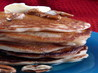 Grandma's Sourdough Pancakes. Recipe by tornadoes three
