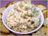 Skordalia (Potato and Garlic Dip)