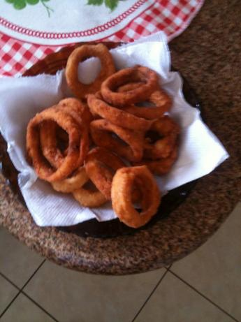 Copycat Burger King Onion Rings. Photo by pedrows