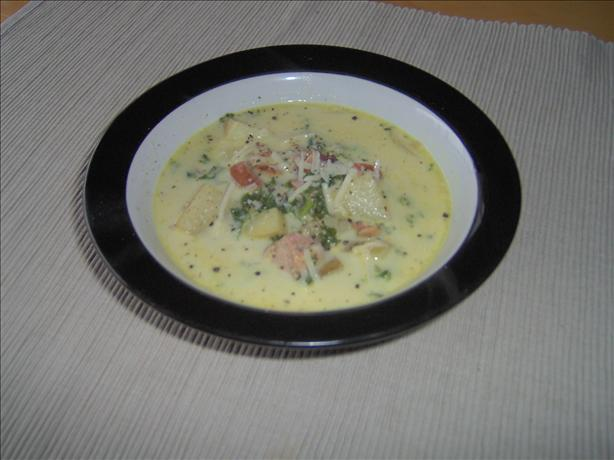 Olive Garden Zuppa Toscana Soup. Photo by sheri77