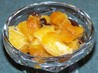 Winter Fruit Compote. Recipe by Mirj