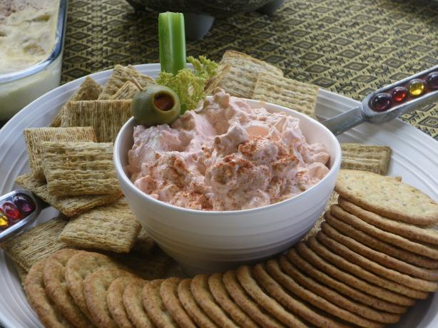 Bloody Mary Dip. Photo by Bonnie G #2