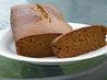 Old Fashioned Gingerbread Loaf. Recipe by Jewelies