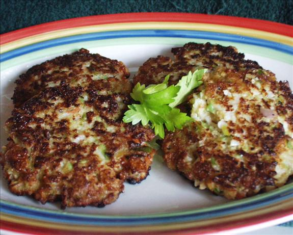 Red Lobster Crab Cakes. Photo by Marsha D.