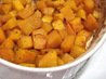 Baked Butternut Squash. Recipe by *Parsley*