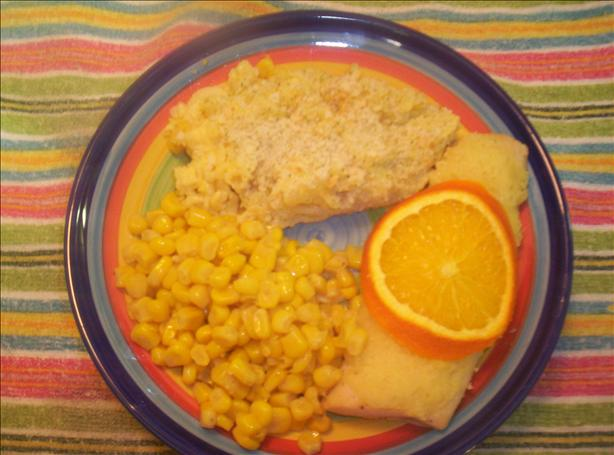 Baked Citrus Mahi Mahi. Photo by **SaNdRa**