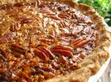 Favorite Pecan Pie