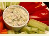 Leek Dip