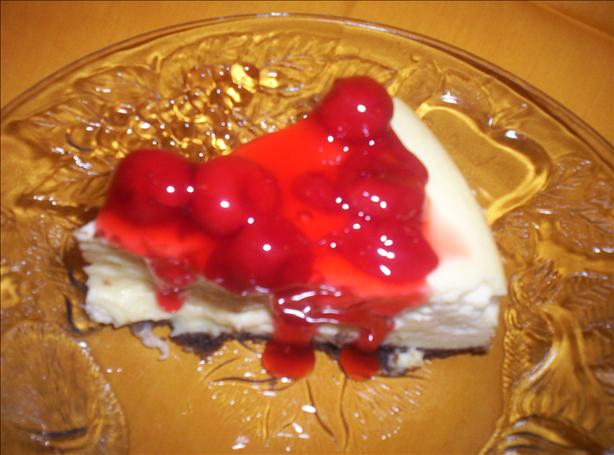 Cheesecake Supreme. Photo by Chef shapeweaver ©