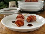 Bacon-Apricot Appetizers