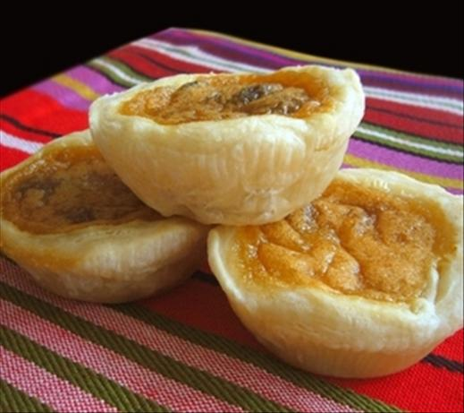 Award-Winning Butter Tarts. Photo by tunasushi