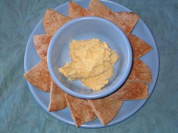 Barefoot Contessa's Hummus. Photo by stingo
