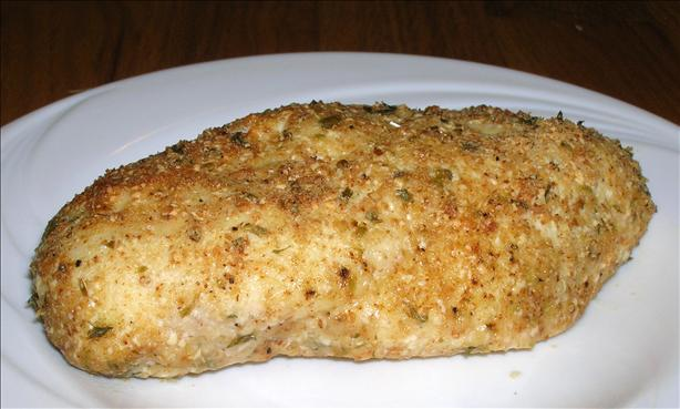 Parmesan Chicken Breasts. Photo by coconutcream
