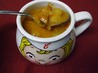 Potato Cabbage Soup With Ham