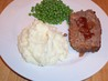 Cap City Diner Meatloaf. Recipe by Columbus Foodie